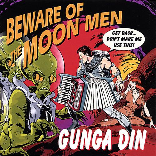 Beware of the Moon Men