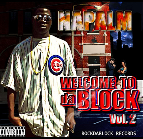 Welcome 2D a Block*Vol. 2
