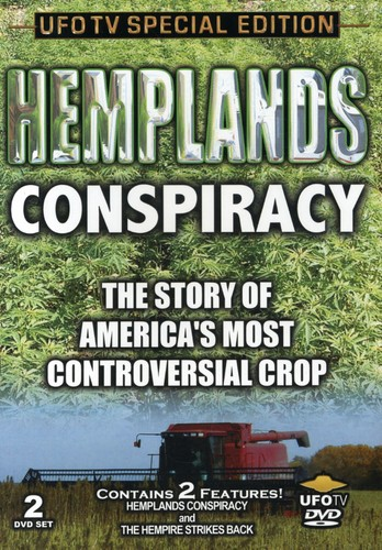 Hemplands Conspiracy