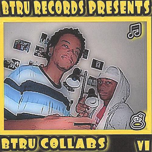 B Tru Collabs 1 /  Various