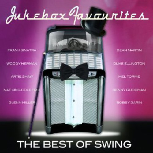 Jukebox Favourites-Best of Swing [Import]