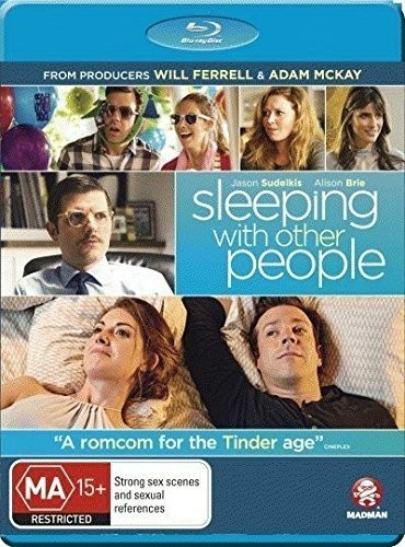Sleeping With Other People [Import]