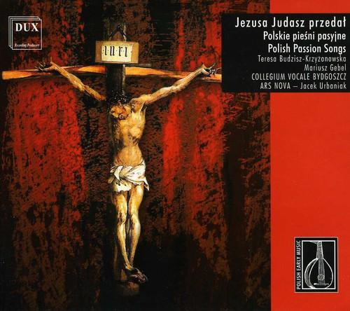 Collegium Vocale Bydgoszcz - Polish Early Music / Various