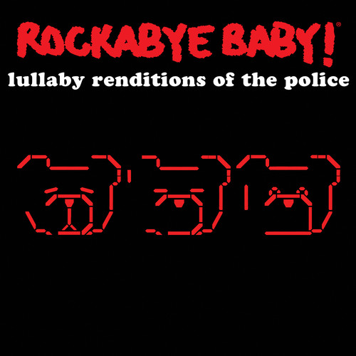Lullaby Renditions of the Police