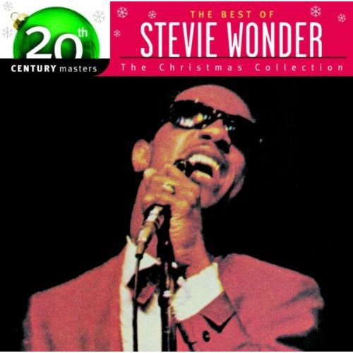 Stevie Wonder-Christmas Collection: 20th Century Masters