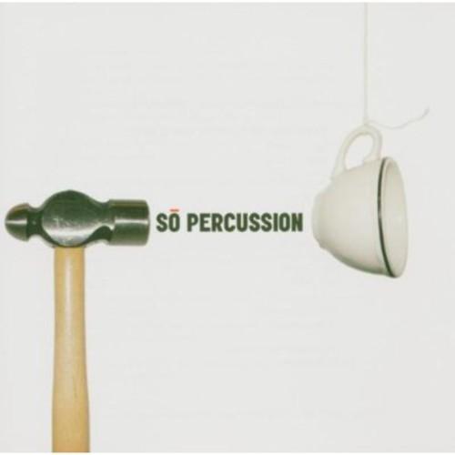 So Percussion