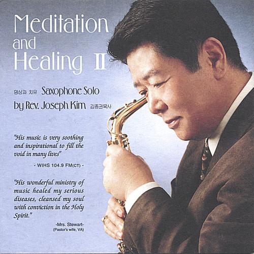 Meditation & Healing 2