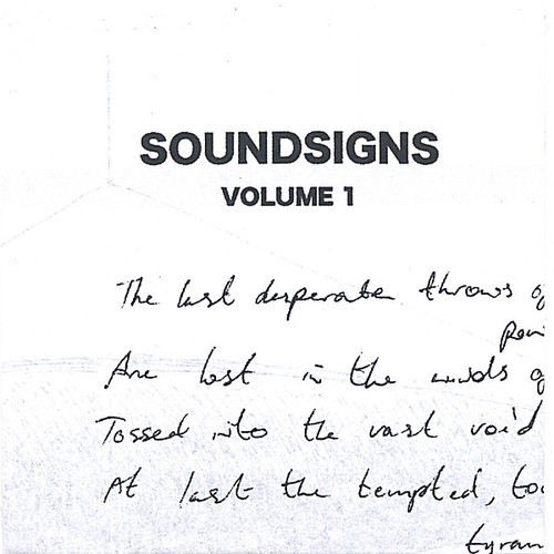 Soundsigns 1