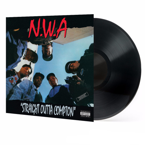 N.W.A. - Straight Outta Compton [Remastered]
