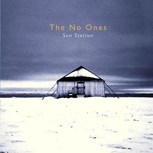 The No Ones - Sun Station EP [Vinyl]