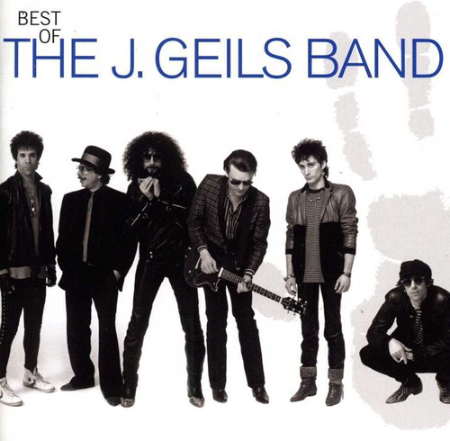 J. Geils Band-Best of the J Geils Band