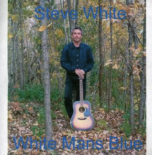 White Man's Blue