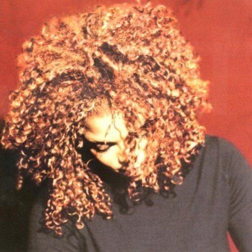 Janet Jackson-Velvet Rope