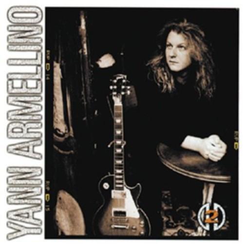 Yann Armellino 2 [Import]