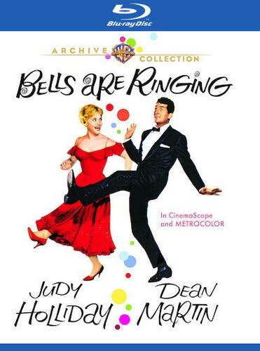 Dean Martin - Bells Are Ringing