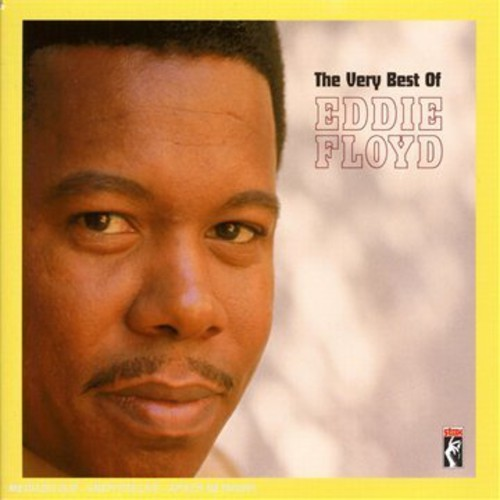 Eddie Floyd - Very Best Of Eddie Floyd