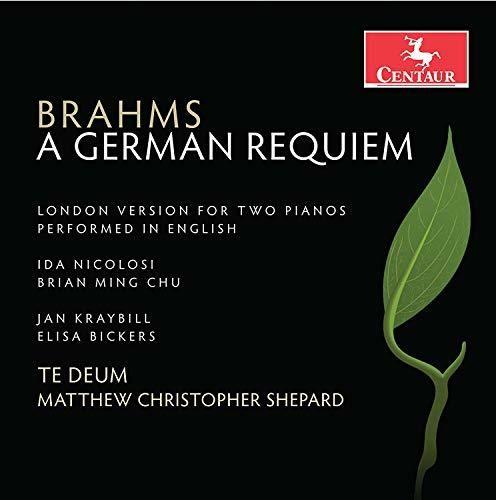 Brahms - German Requiem 45