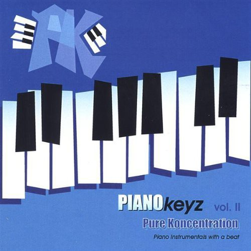 Piano Keyz 2