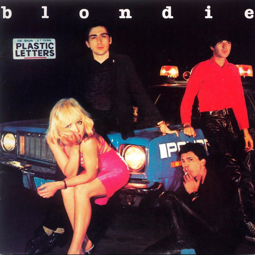 Blondie - Plastic Letters [Limited Edition LP]
