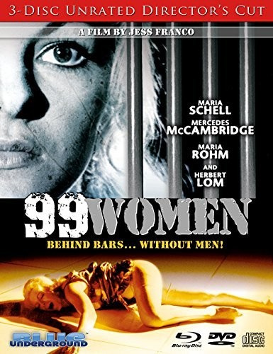 99 Women (3-Disc Unrated Director's Cut)