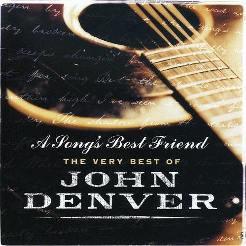 John Denver-Song's Best Friend-The Very Best of