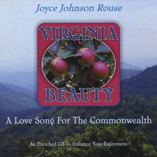 Virginia Beauty a Love Song for the Commonwealth