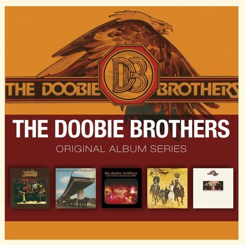 Doobie Brothers - Original Album Series (Box)