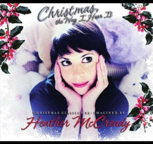 Christmas the Way I Hear It