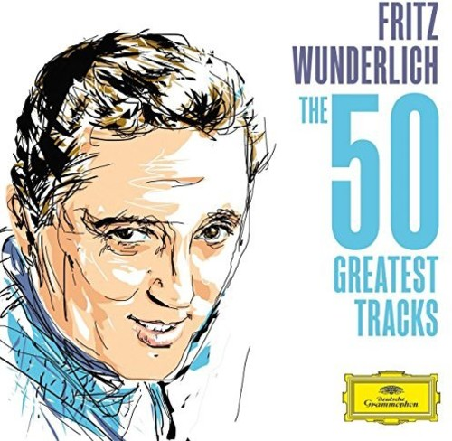 Wunderlich - The 50 Greatest Tracks