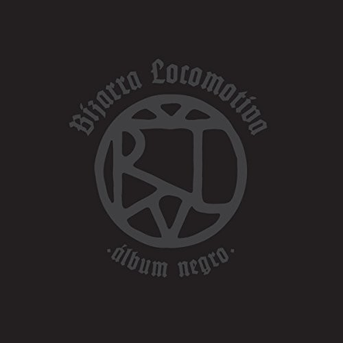 Album Negro /  Black Album [Import]