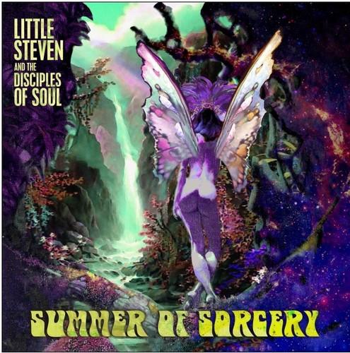 Little Steven - Summer Of Sorcery [2LP]