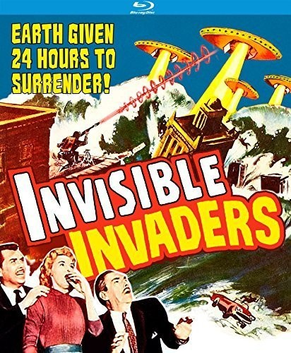 - Invisible Invaders (1959)