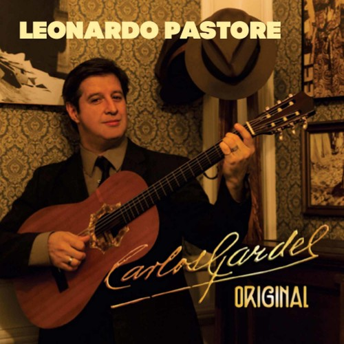 Carlos Gardel: Original
