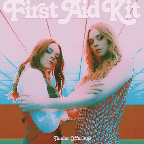 First Aid Kit - Tender Offerings (10in) (Ep)