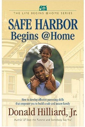 Safe Harbor Begins at Home