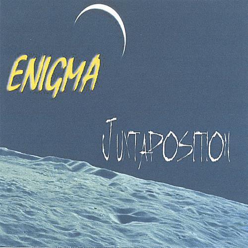 Enigma - Juxtaposition
