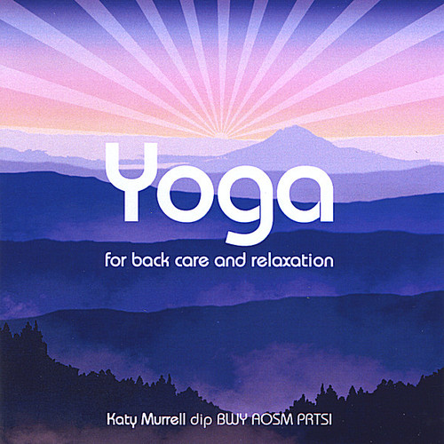 Yoga for Back Care & Relaxation