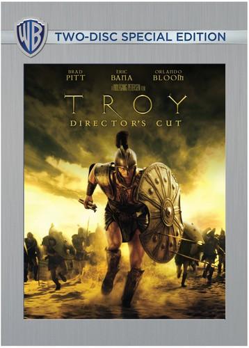 Troy Director's Cut
