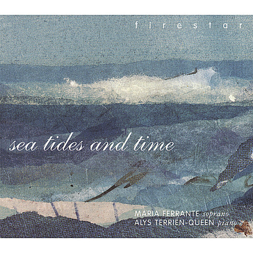 Sea Tides & Time