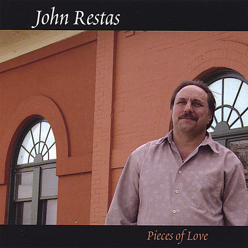 Restas, John : Pieces of Love