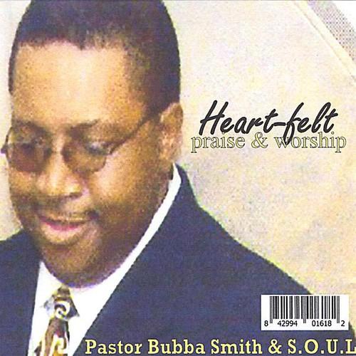 Heart-Felt Praise & Worship