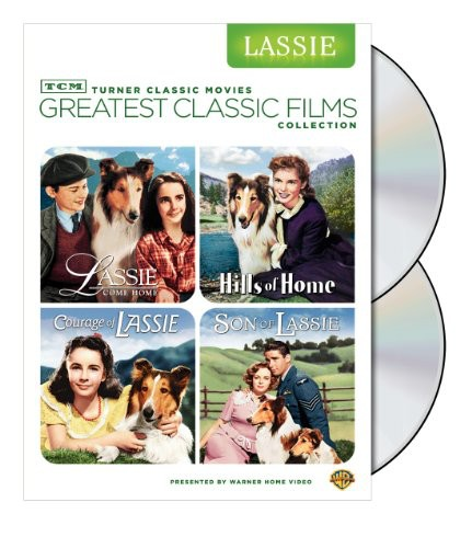 TCM Greatest Classic Films Collection: Lassie
