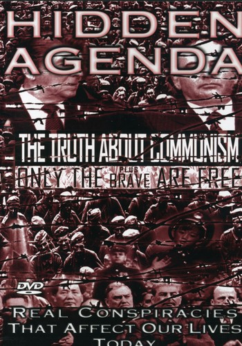 Hidden Agenda 3: Truth About Communism