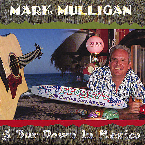 Bar Down in Mexico