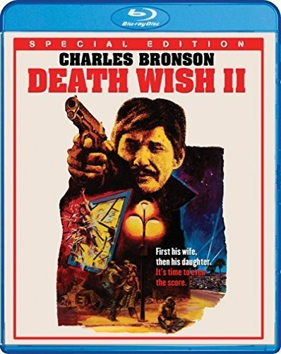 Death Wish [Movie] - Death Wish 2