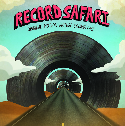Record Safari Motion Picture Soundtrack Deluxe Ed - Record Safari (orignal Soundtrack)
