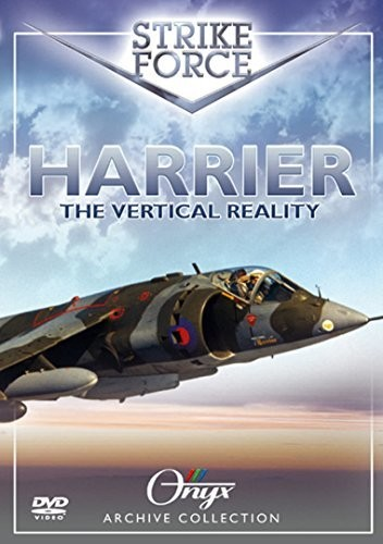 Strike Force: Harrier: Vertial Reality