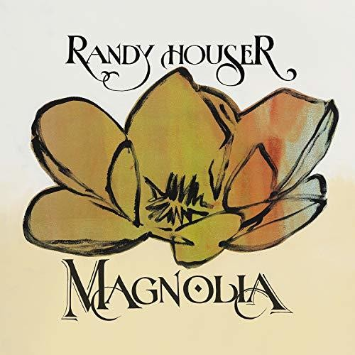 Randy Houser - Magnolia [LP]