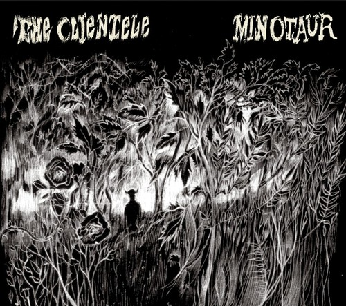 The Clientele - Minotaur (Special Ed) [Import]