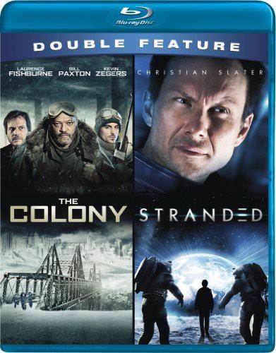 Sci-Fi Classics Double Feature